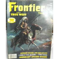Treasure A Misc. No. 0100 Frontier Times November 1980