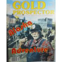 Treasure A Misc. No. 0132 Gold Prospector January 1992