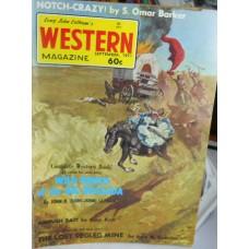 Treasure A Misc. No. 0002 Western September 1971