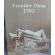Treasure A Misc. No. 0007 Frontier Days 1983