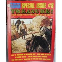 Treasure A Misc. No. 0016 True Frontier Winter 1973-1974 Special Issue # 8