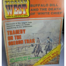 Treasure A Misc. No. 0023 Pioneer West November 1979