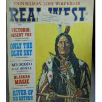 Treasure A Misc. No. 0028 Real West June 1969