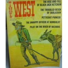 Treasure A Misc. No. 0008 The West October 1967