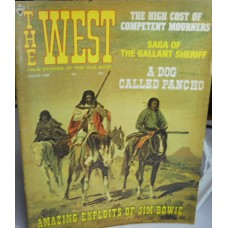 Treasure A Misc. No. 0011 The West August 1968