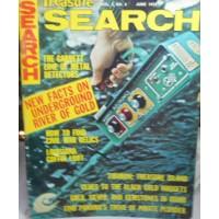 Treasure A Misc. No. 0203 Treasure Search June 1974