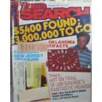 Treasure A Misc. No. 0226 Treasure Search December 1980