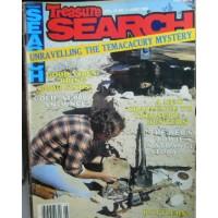 Treasure A Misc. No. 0241 Treasure Search June 1985