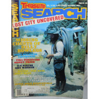 Treasure A Misc. No. 0249 Treasure Search Sep/Oct 1986