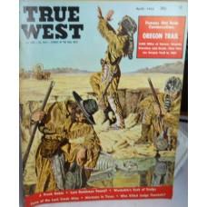 Treasure A Misc. No. 0049 True West April 1963