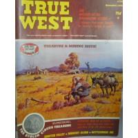 Treasure A Misc. No. 0060 True West December 1976